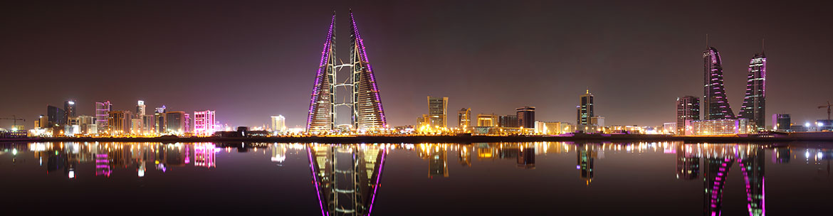 Public relations firms in Bahrain